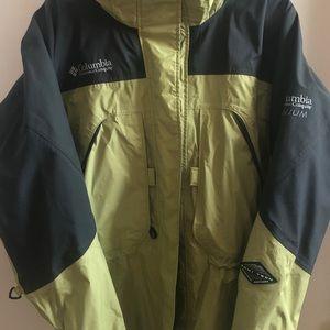❄️Columbia Titanium Hooded Ski Jacket